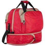 Купить Саквояж 012 Красный недорого
