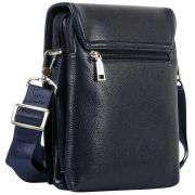 Купить Мужская сумка L-17-3 (синий) недорого