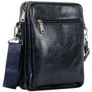 Купить Мужская сумка L-56-3 (синий) недорого