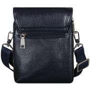 Купить Мужская сумка L-17-1 (синий) недорого