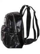 Купить Женский рюкзак 63-8-1 иск.кожа черный недорого