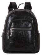 Купить Женский рюкзак 63-8-2 черный недорого