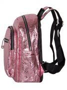 Купить Женский рюкзак 63-8-2 розовый недорого