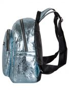 Купить Женский рюкзак 63-8-2 голубой недорого