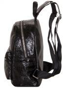 Купить Женский рюкзак 63-8-5 черный недорого