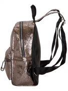 Купить Женский рюкзак 63-8-5 бронза недорого