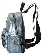 Купить Женский рюкзак 63-8-9 голубой недорого