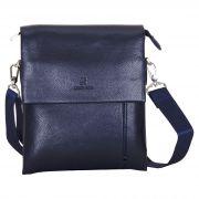 Купить Мужская сумка L-7-4 (синий) недорого