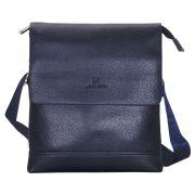 Купить Мужская сумка L-10-4 (синий) недорого