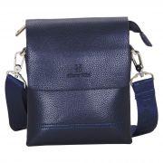 Купить Мужская сумка L-18-1 (синий) недорого