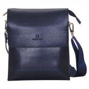 Купить Мужская сумка L-18-3 (синий) недорого
