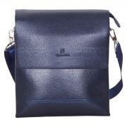 Купить Мужская сумка L-18-4 (синий) недорого