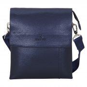 Купить Мужская сумка L-23-3 (синий) недорого