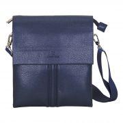 Купить Мужская сумка L-27-4 (синий) недорого