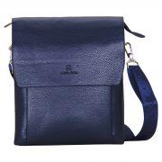 Купить Мужская сумка L-29-4 (синий) недорого
