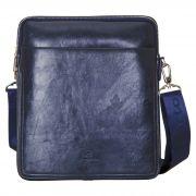 Купить Мужская сумка L-56-4 (синий) недорого
