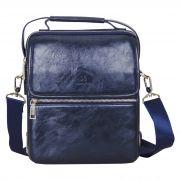Купить Мужская сумка L-63-3 (синий) недорого