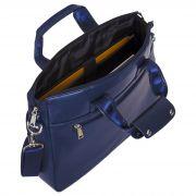 Купить Мужская сумка L-39-4 (синий) недорого