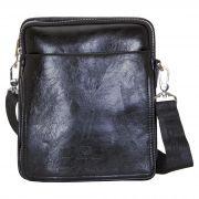 Купить Мужская сумка L-56-2 (черный) недорого