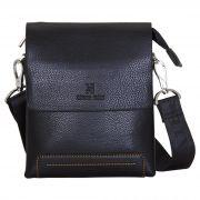 Купить Мужская сумка L-100-1 (черный) недорого