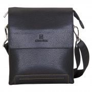 Купить Мужская сумка L-100-2 (черный) недорого