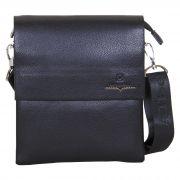 Купить Мужская сумка L-101-3 (черный) недорого