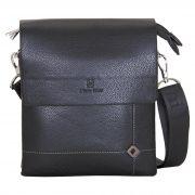 Купить Мужская сумка L-103-3 (черный) недорого