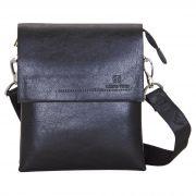 Купить Мужская сумка L-106-2 (черный) недорого