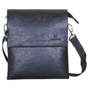 Купить Мужская сумка L-106-3 (черный) недорого