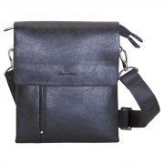 Купить Мужская сумка L-108-3 (черный) недорого