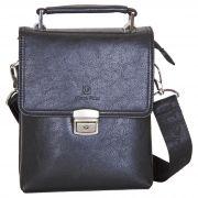 Купить Мужская сумка L-109-2 (черный) недорого