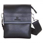 Купить Мужская сумка L-110-1 (черный) недорого