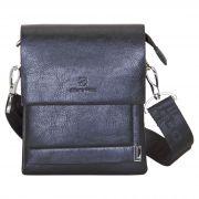 Купить Мужская сумка L-111-1 (черный) недорого