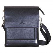 Купить Мужская сумка L-111-2 (черный) недорого