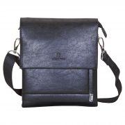 Купить Мужская сумка L-111-3 (черный) недорого