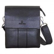 Купить Мужская сумка L-112-2 (черный) недорого
