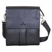 Купить Мужская сумка L-112-3 (черный) недорого