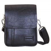 Купить Мужская сумка L-113-1 (черный) недорого