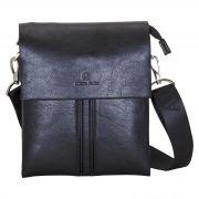 Купить Мужская сумка L-115-3 (черный) недорого