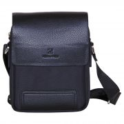 Купить Мужская сумка L-122-2 (черный) недорого
