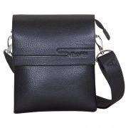 Купить Мужская сумка L-124-2 (черный) недорого