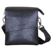Купить Мужская сумка L-125-1 (черный) недорого