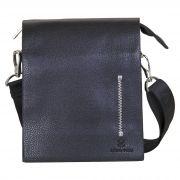 Купить Мужская сумка L-127-2 (черный) недорого