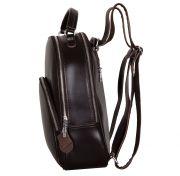 Купить Женский рюкзак 1335, т. коричневый недорого