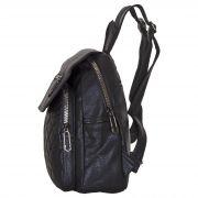 Купить Женский рюкзак тал-0650, черный недорого