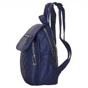Купить Женский рюкзак тал-0650, синий недорого