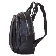 Купить Женский рюкзак тал-1825, черный недорого