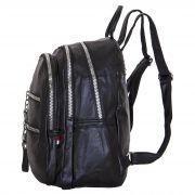 Купить Женский рюкзак тал-5056 черный недорого