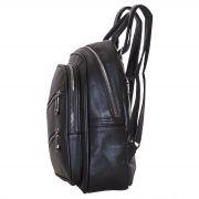 Купить Женский рюкзак тал-8710, черный недорого
