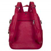 Купить Женский рюкзак тал-т305, красный недорого